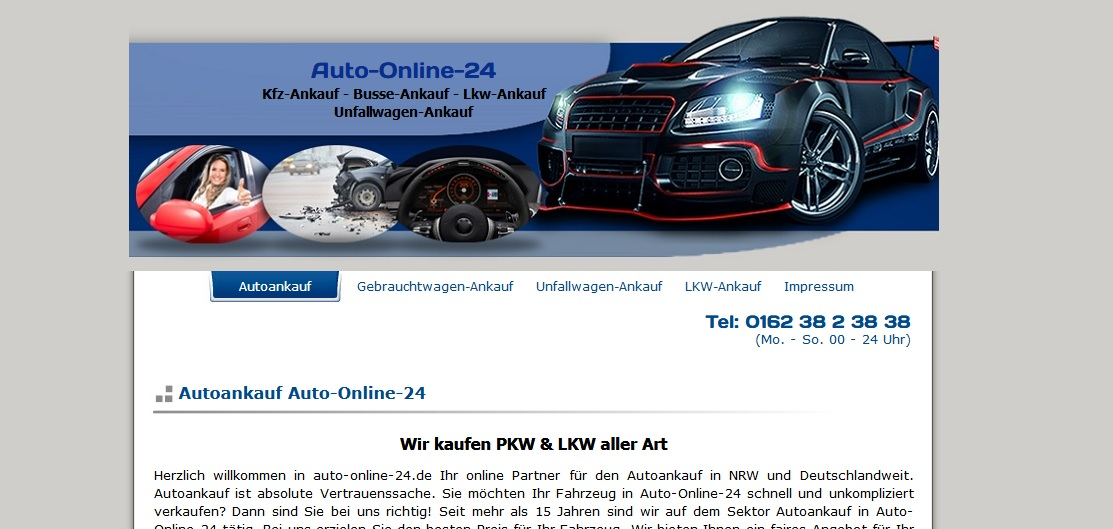 Unfall Auto Kaufen : autoankauf hamm wir kaufen unfall und gebrauchtwagen marketing f r automobilbranche ~ Watch28wear.com Haus und Dekorationen